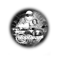 Top Gear Live Denmark (2014)